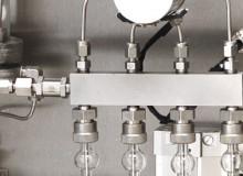 Four Runs Microactivity - Test Unit MAT ASTM D3907