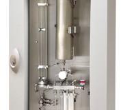 Four Runs Microactivity - Test Unit MAT ASTM D3907 Full Unit