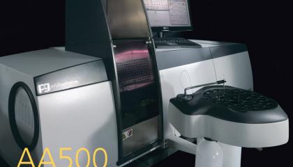 AA500 Series