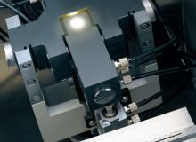 AA500 Atomic Absorption Spectrometer Close.