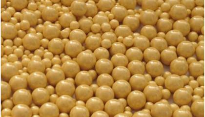 ROOT Cerium stabilized  Zirconia Beads