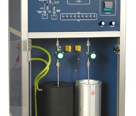HPVA – 100 High Pressure Volumentric Analyzer