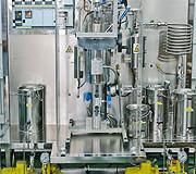 CSTRPP Pilot Plant Front