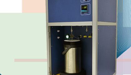 HPVA II- High Pressure Volumentric Analyzer