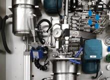 Polymerization Micro-Pilot Plant