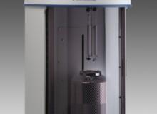 Tristar II 3020 Surface Energy Analyzer Front.